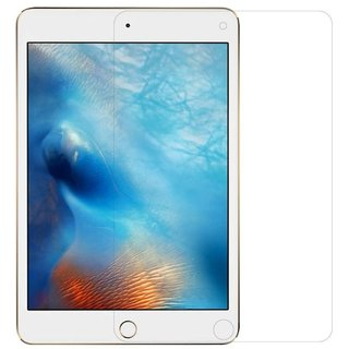 2x Folie für Apple iPad Mini 4 7.9 Zoll Display Schutz Tablet