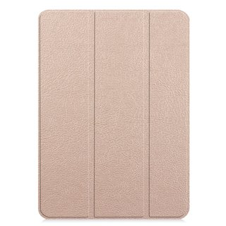 Hülle für Apple iPad Pro 11 2018 11 Zoll Smart Cover Etui mit Auto Sleep/Wake Funktion Bronze