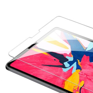 2x Antireflexfolie für Apple iPad Pro 11 2018 Displayschutz Entspiegelung Folie Anti-Fingerprint
